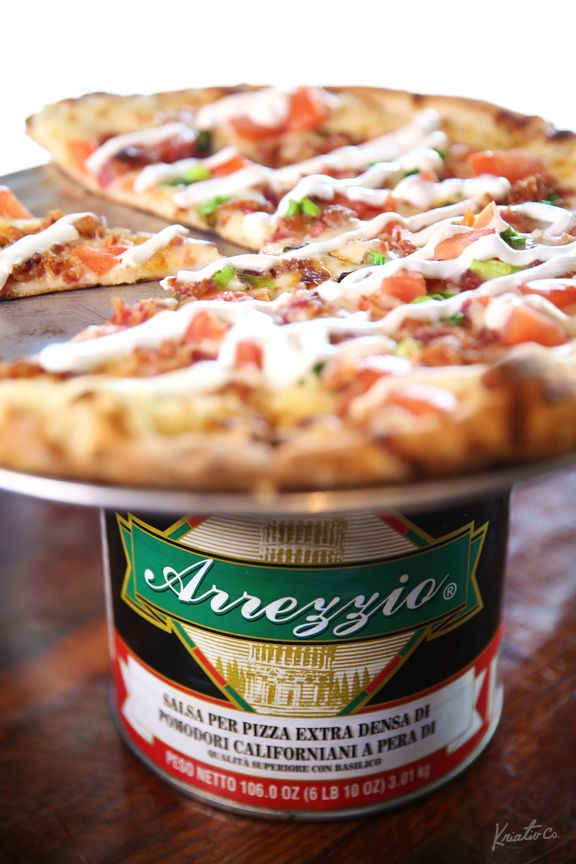 Pin On Specialty Pizzas