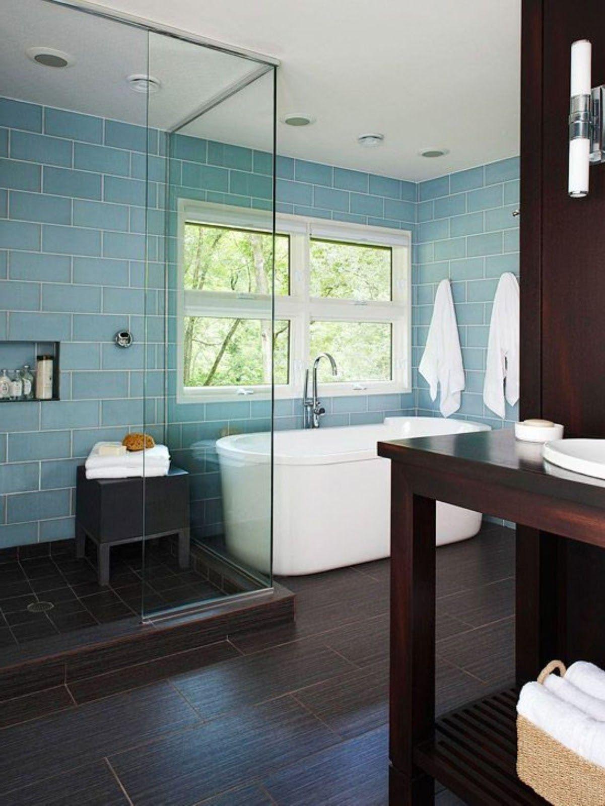 carrie's design musings  black and white tiles bathroom