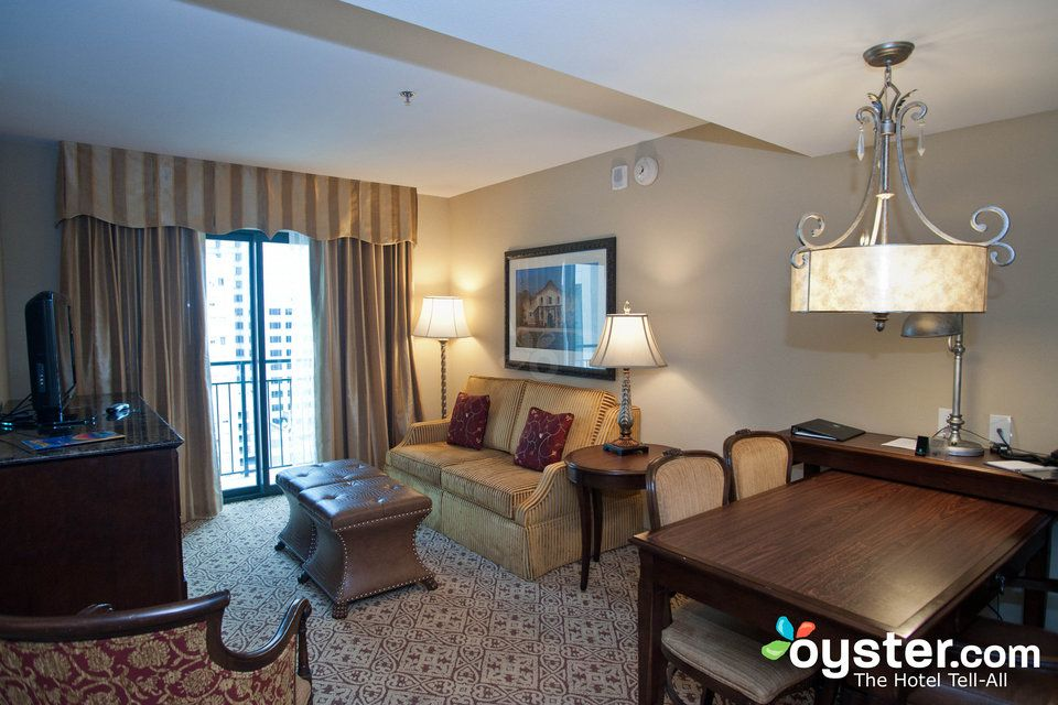 Embassy suites by hilton san antonio riverwalkdowntown