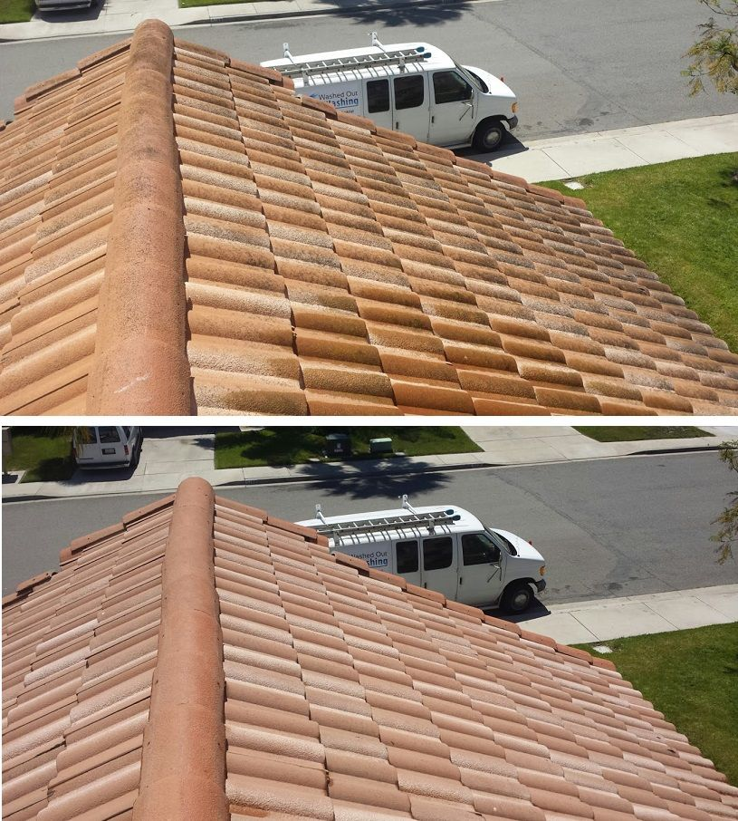 Roof Pressure Washing Services Roof Cleaning Pressure Washing Services Pressure Washing