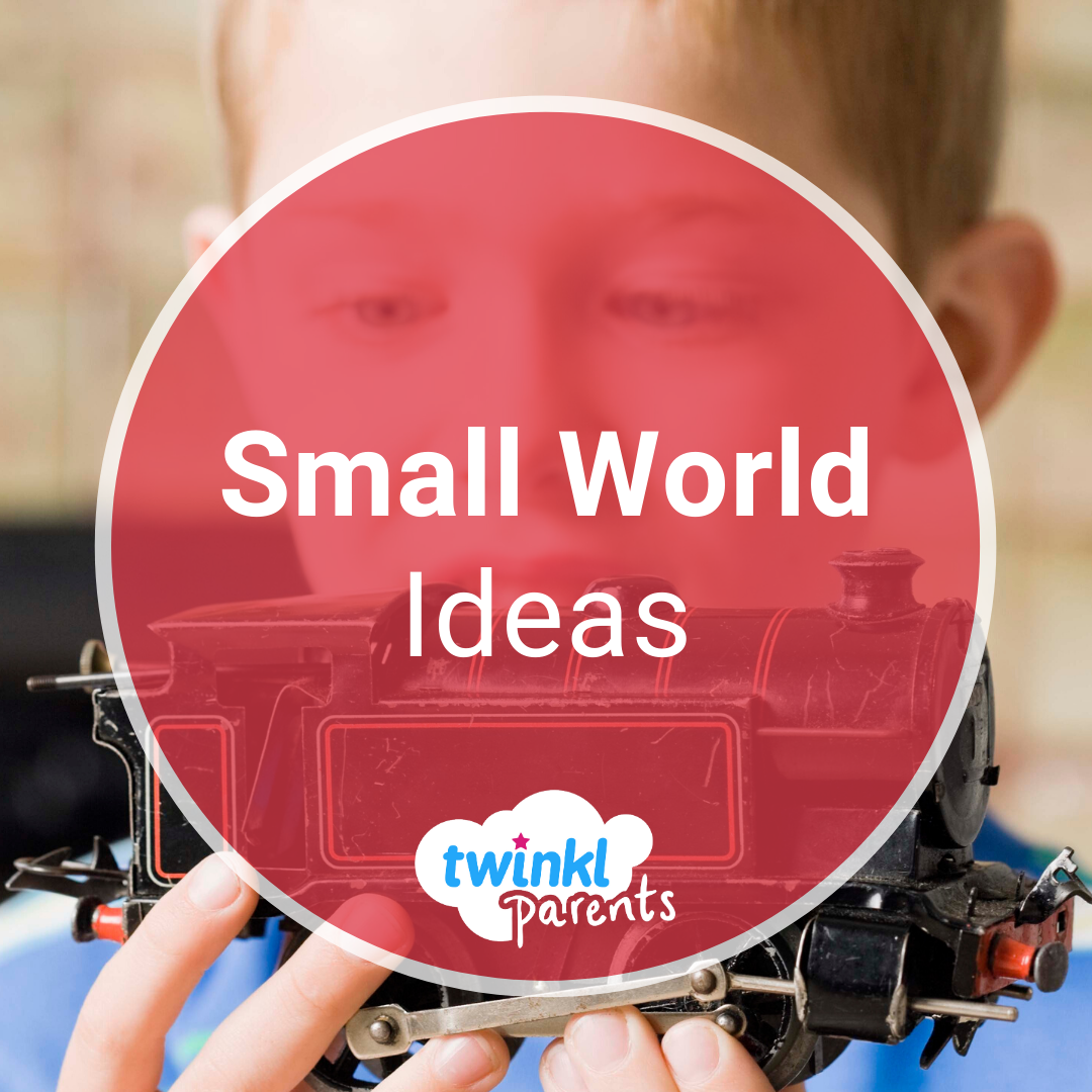 Small World Ideas In
