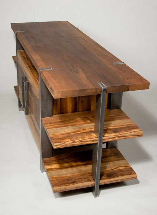 Brian Chilton  Architectural Welding & Fine Furniture  Austin, Texas