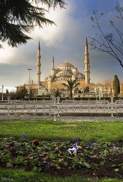 Sultanahmet, Istanbul, Türkiye