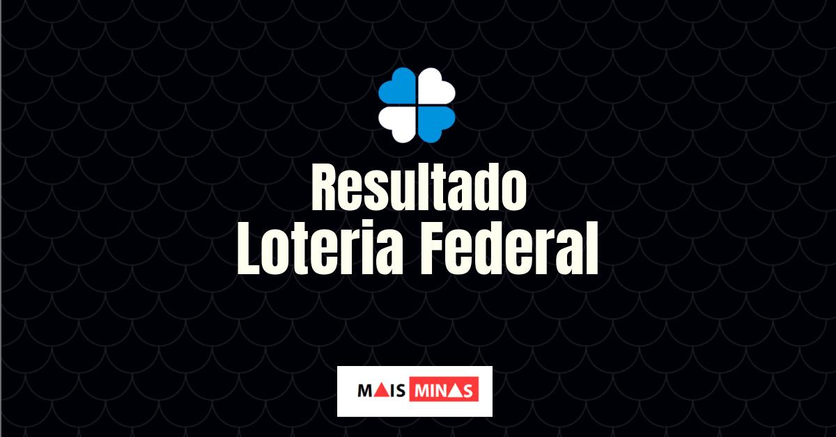 Resultado Da Loteria Federal 5466 De Sabado 08 02 Loteria Federal Bilhete Premiado
