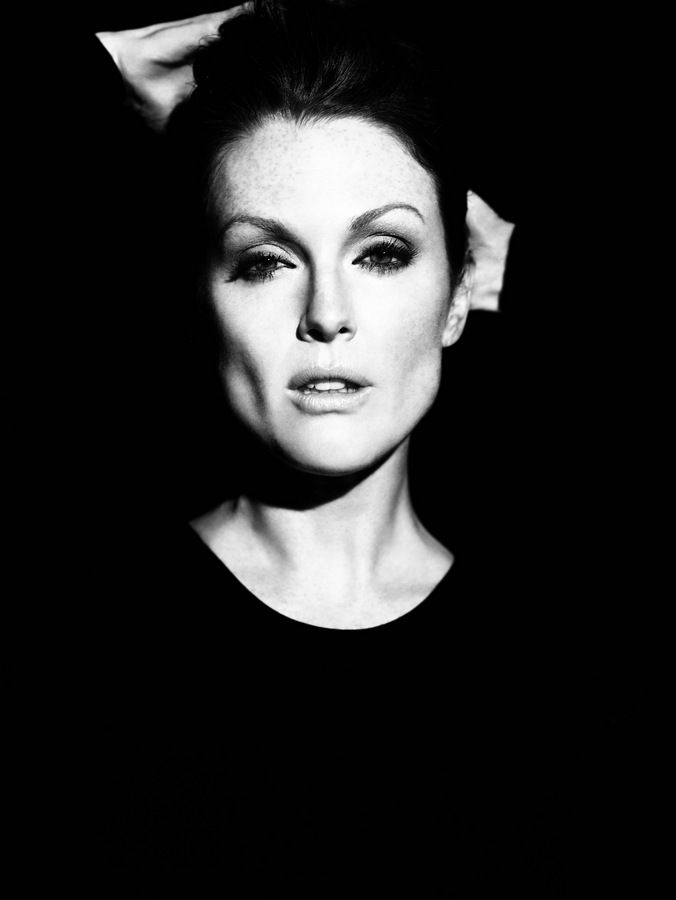 CLM - Photography - Miguel Reveriego - Julianne Moore
