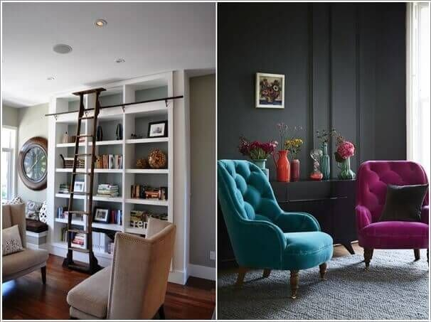 10 Great Alternatives For Seats To Be Used In The Living Room Couches Living Room