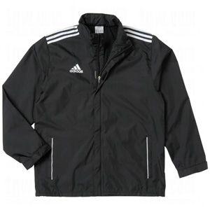 adidas Mens Core 11 Rain Jacket $60 | Clothing | Adidas men