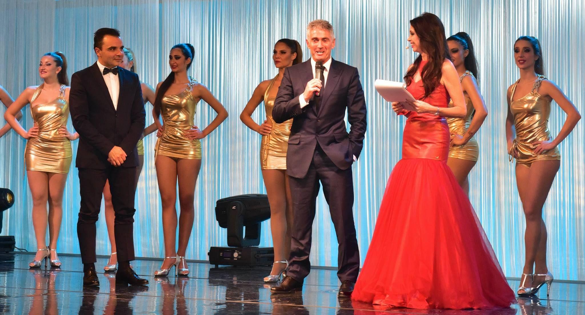 Mick Doohan al 2° WSLA Ceremony, Gli Oscar dello Sport per
