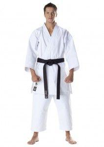 Tokaido Karategi Shoshin Color Blanco