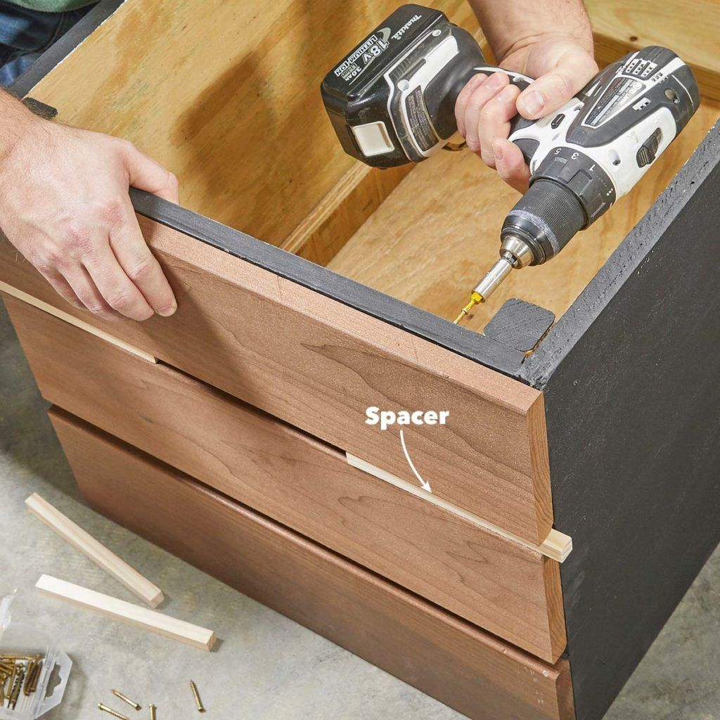 How to Build an Outdoor Storage Bench (With images