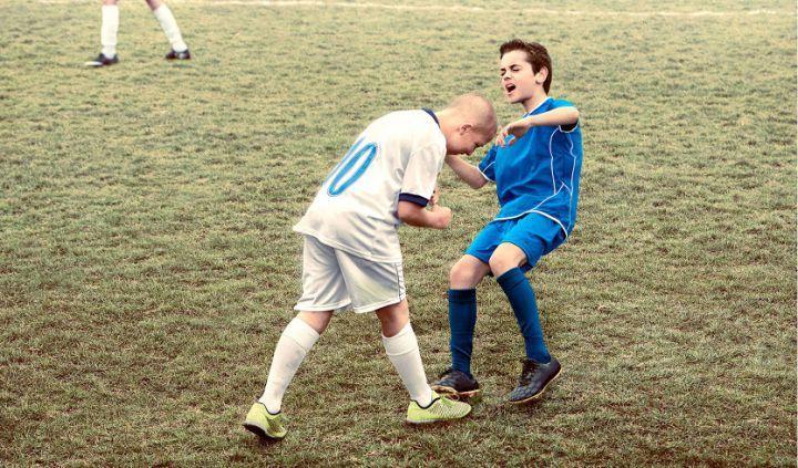 Football s Bad Boys zinedine zidane