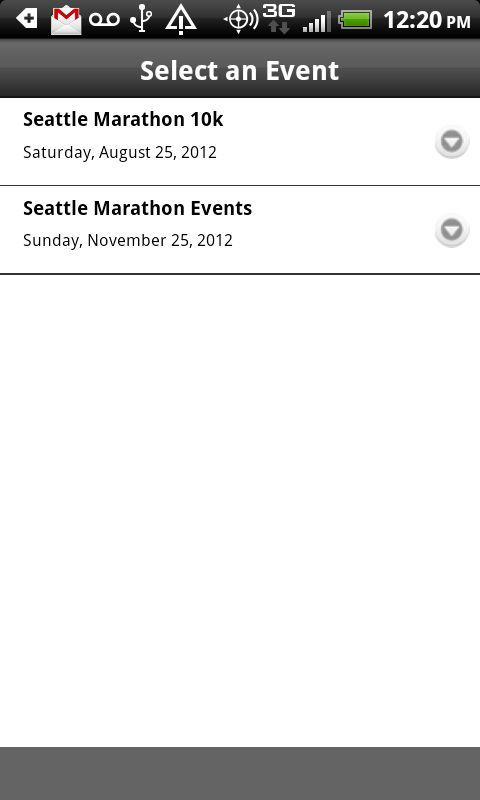 The Official app of the Seattle Marathon Family of Events ...