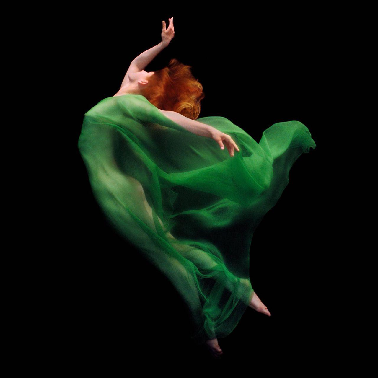 Underwater Study #3200, 1998. Howard Schatz. Pigment Print - #ballet #experimental #foto #fotografía #fotografie #photographie #photography