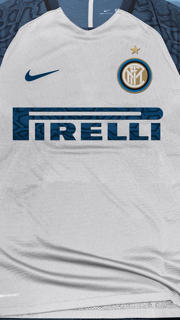 Inter Milan Away Kit Snake [Latest Publication] ✅