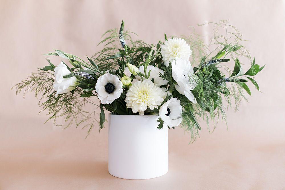 Floral Arrangement Delivery Whimsical NASHVILLE'S