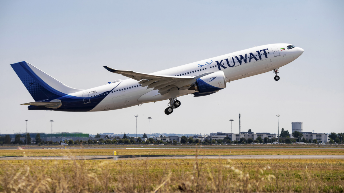 Kuwait Flights For Return Of Domestic Workers To Begin December 14 Kuwait Airbus Aviation News