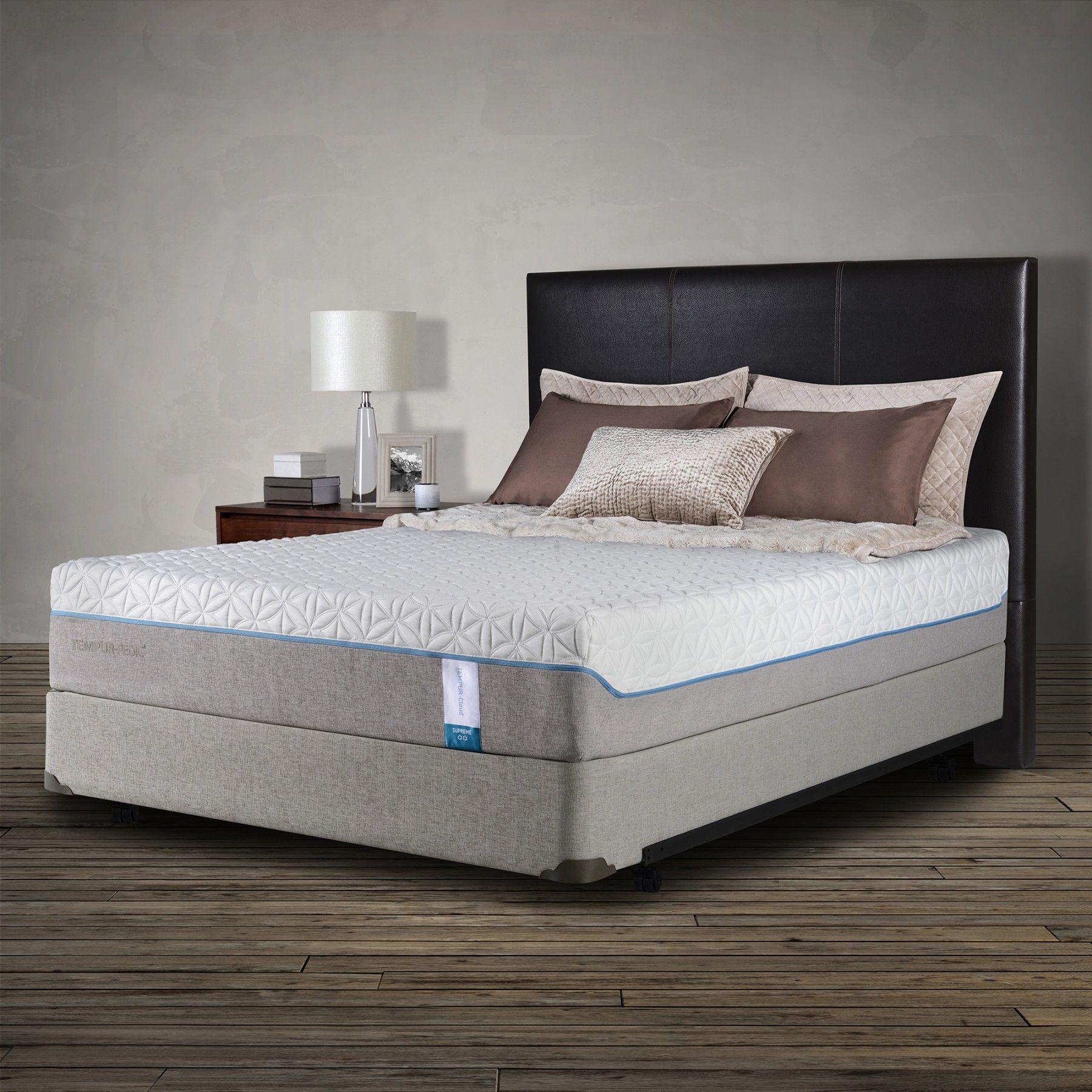Tempur Pedic Twin Bett Plattform Bett Rahmen Keine Box Spring Ikea