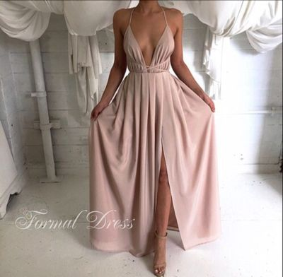 simple prom dresses tumblr - Google Search | P R O M | Pinterest ...