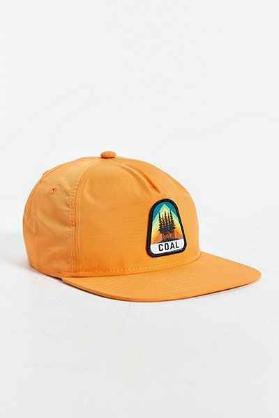 86fe9ed3fb8 Coal The Summit Snapback Hat - Urban Outfitters