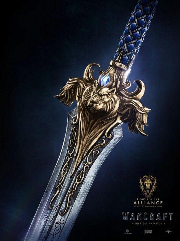 Warcraft June 10 2016 Warcraft Movie World Of Warcraft