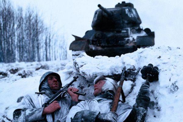 """Stalingrad"" (Joseph Vilsmaier, 1993)"