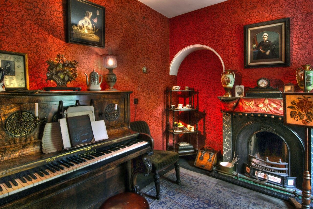 Simon Bull 1958 In 2020 Piano Room Piano British Home