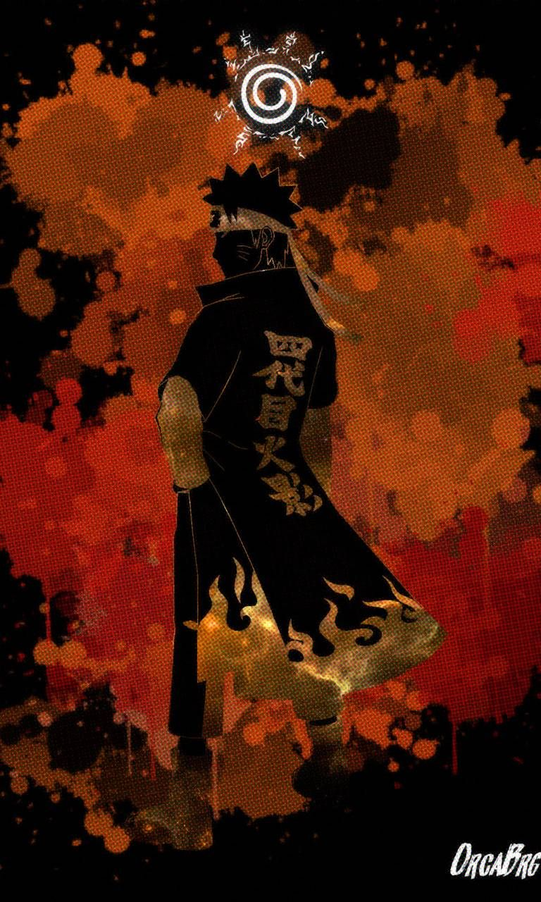 Naruto Watercolor wallpaper by OrcaaBrg - cf - Free on ZEDGE™