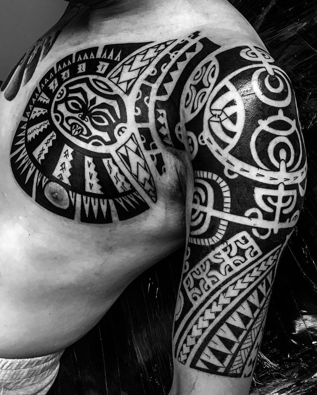 100 Best Tribal Tattoos And Designs For Men And Women Millions Grace Cool Tribal Tattoos Small Tribal Tattoos Tribal Tattoos