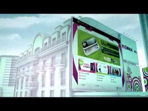 Social media promotion - progetto di social marketing per il lancio di MTV Mobile