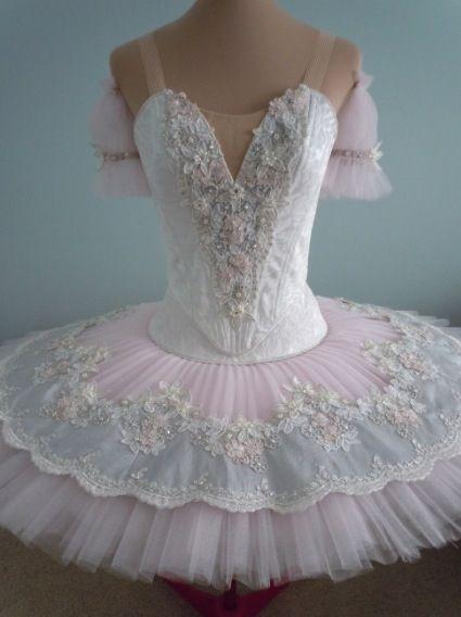 Aurora u0027s tutu from sleeping beauty & Aurora u0027s tutu from sleeping beauty | Ballet Costumes | Pinterest ...