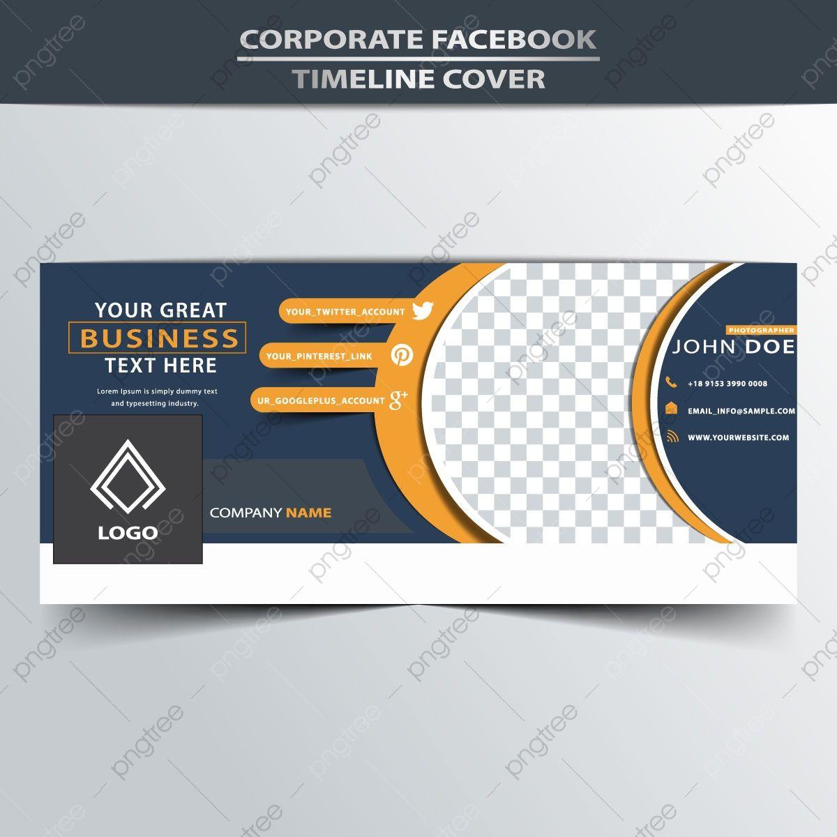 غلاف فيس بوك للعمل Facebook Cover Template Facebook Cover Business Template