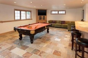 Best To Worst Grading 13 Basement Flooring Ideas By Lee Wallender Home Renovations Expert Vinyl Tile Concrete Wood We Evaluate Your And