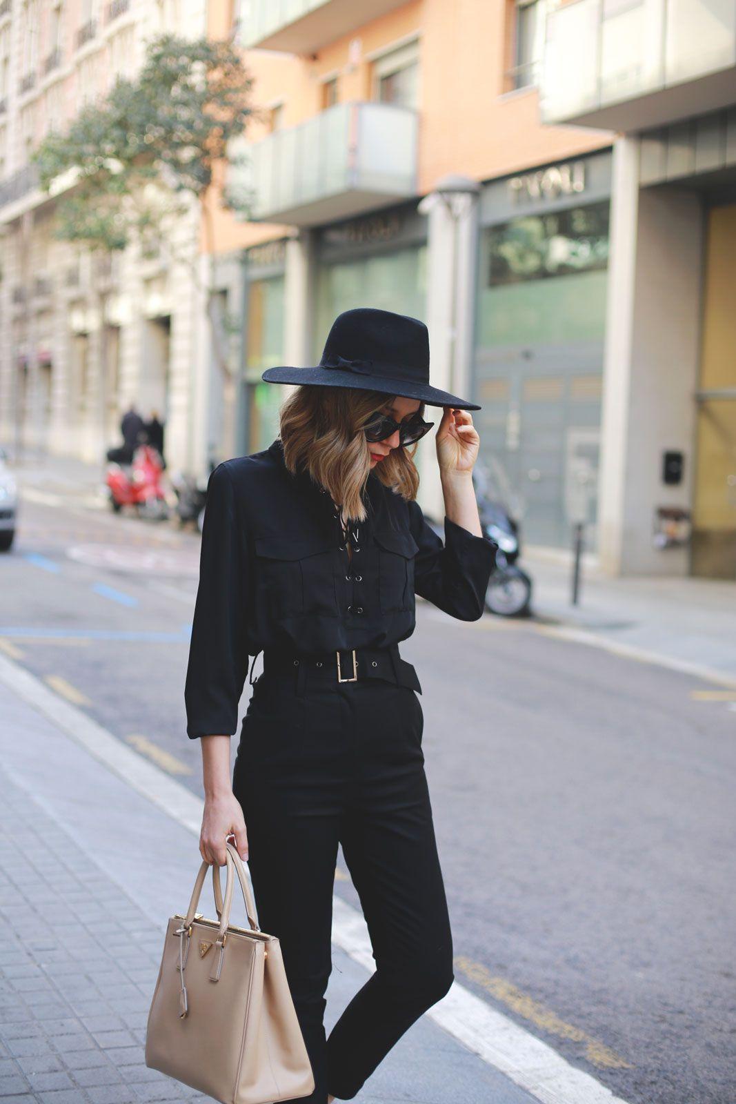 Look con sombrero More 83c1f0cf72b