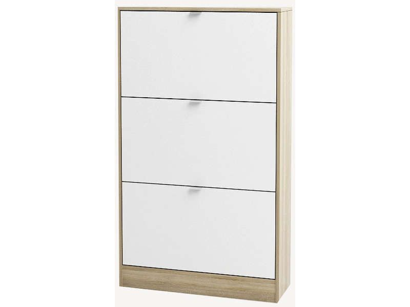 Redoutable Meuble Rangement Chaussures Fly Decoration Francaise Filing Cabinet Furniture Ikea