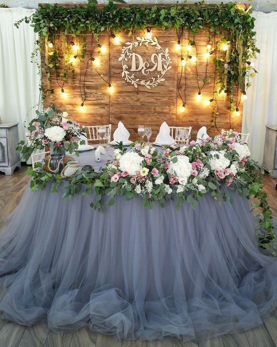 WEDDING SCENE DECORATION EXPERIENCE SHARING – Page 55 of 61