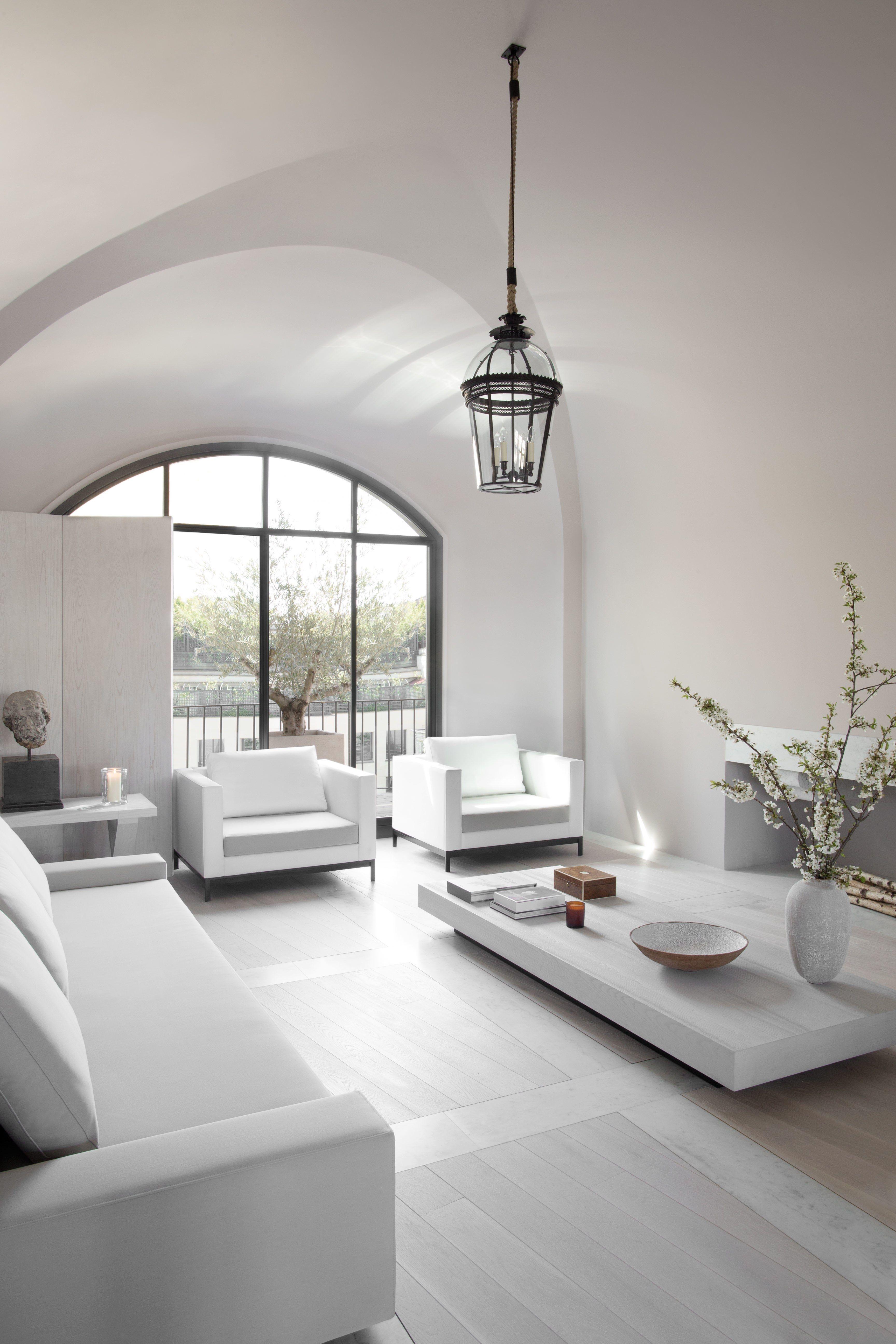 Go inside  chic paris apartment with an otherworldly aura photos architectural digest also lavish rh pinterest