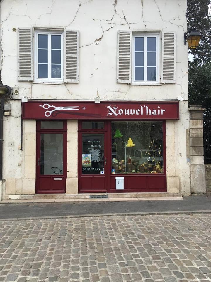 Bienvenue Dans Une Nouvel Hair A Semur En Auxois Noms De Salon De Coiffure Salon De Coiffure Salon