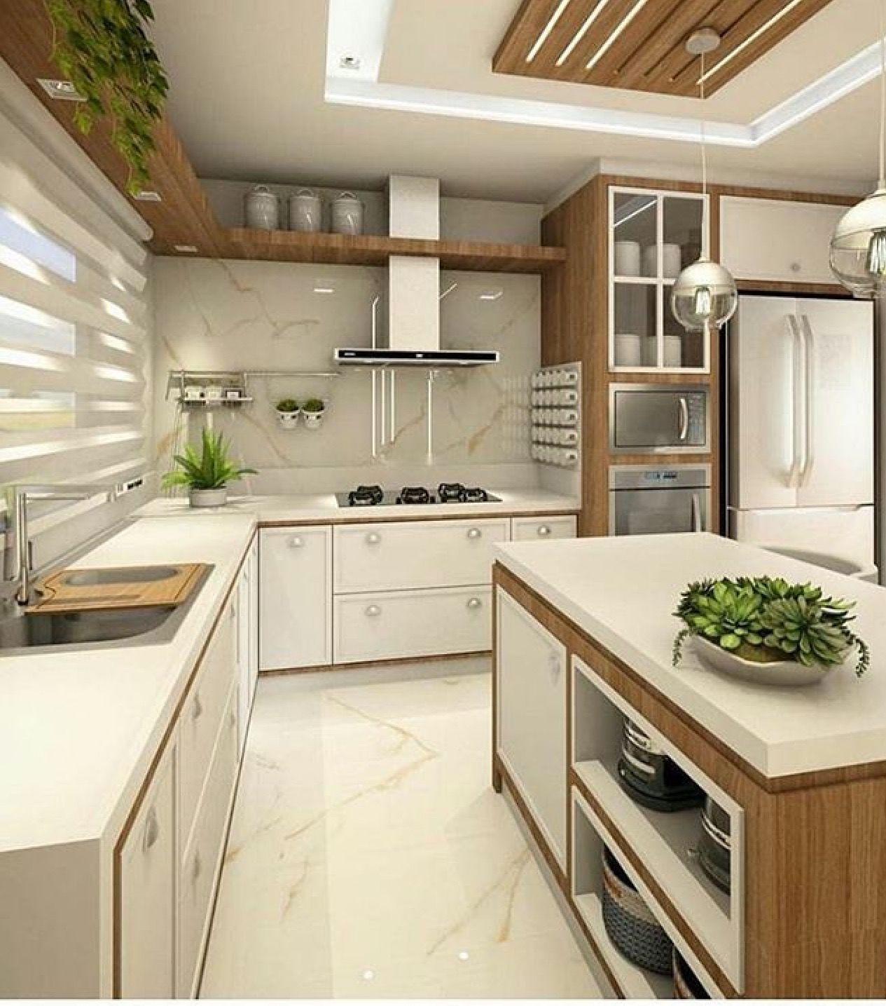 Pin By Pretty Nae Nae On Interior Design Kitchen Room Design