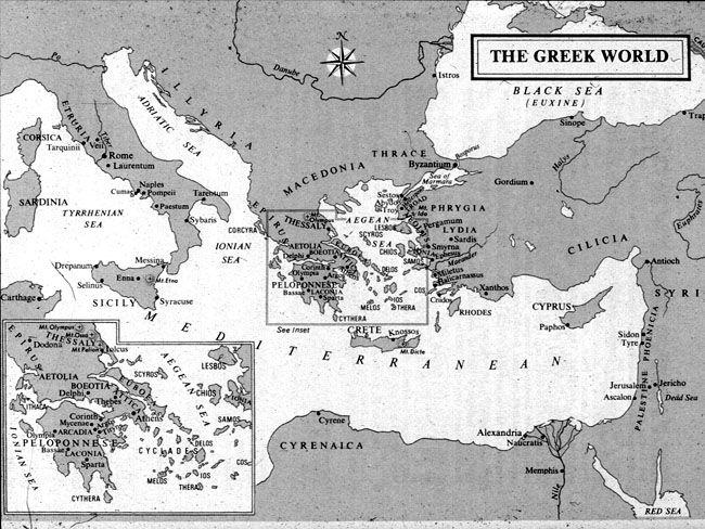 Map of world mythology greek world pinterest mythology and greek map of world mythology greek world gumiabroncs Gallery