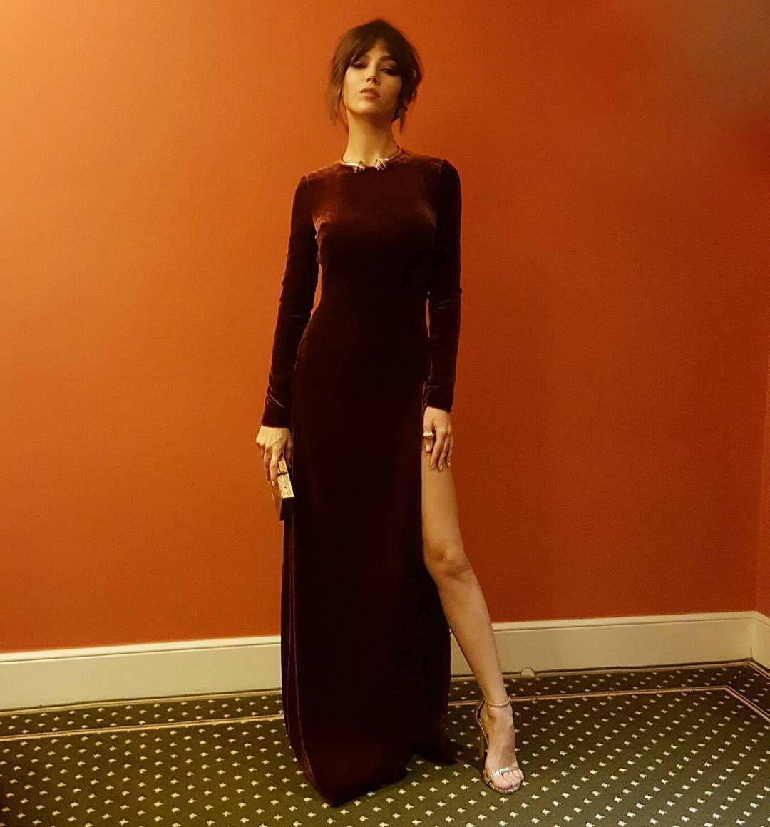 úrsula Corberó S Feet Wikifeet Fashion Cute Lazy Outfits Long Sleeve Dress