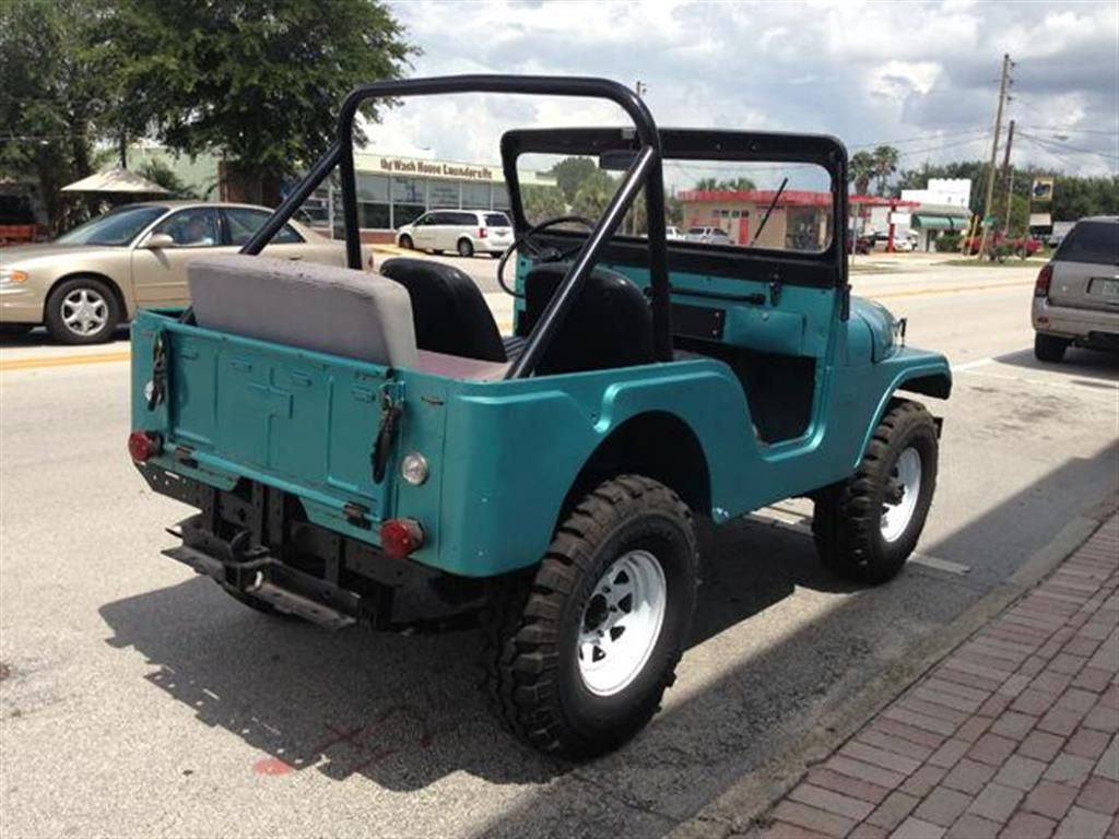 Jeep Cj5 For Sale Jeep Cj5 Forsale Oharasrestorations Photo 145999 Jeep Cj5 Jeep Cj5 Restorations Jeep Cj7