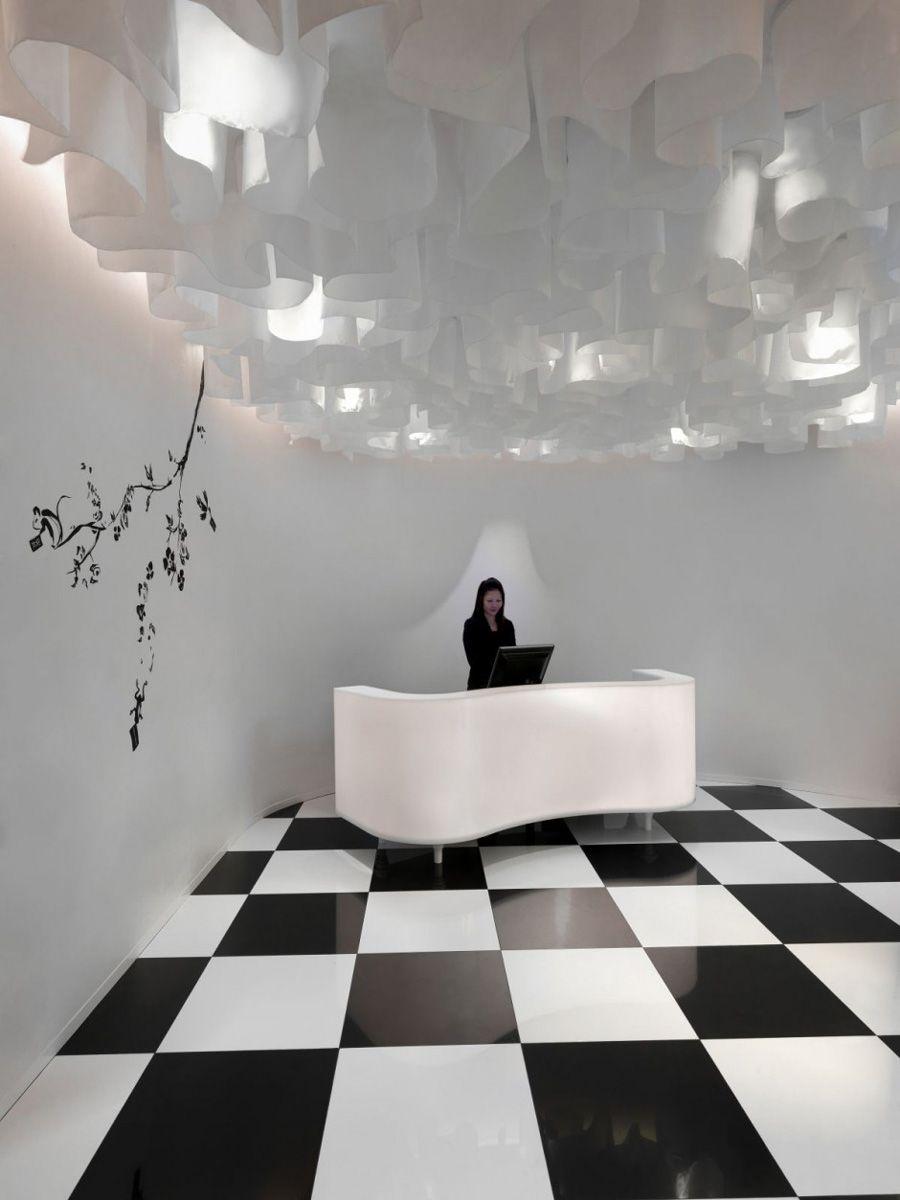 nightclub interior design   natural delightful interior design