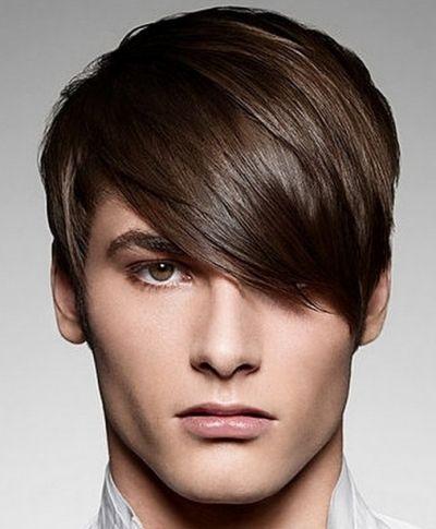 Emo Fringe Haircut For Men Hair Wigs For Men Boy Hairstyles Emo Hair