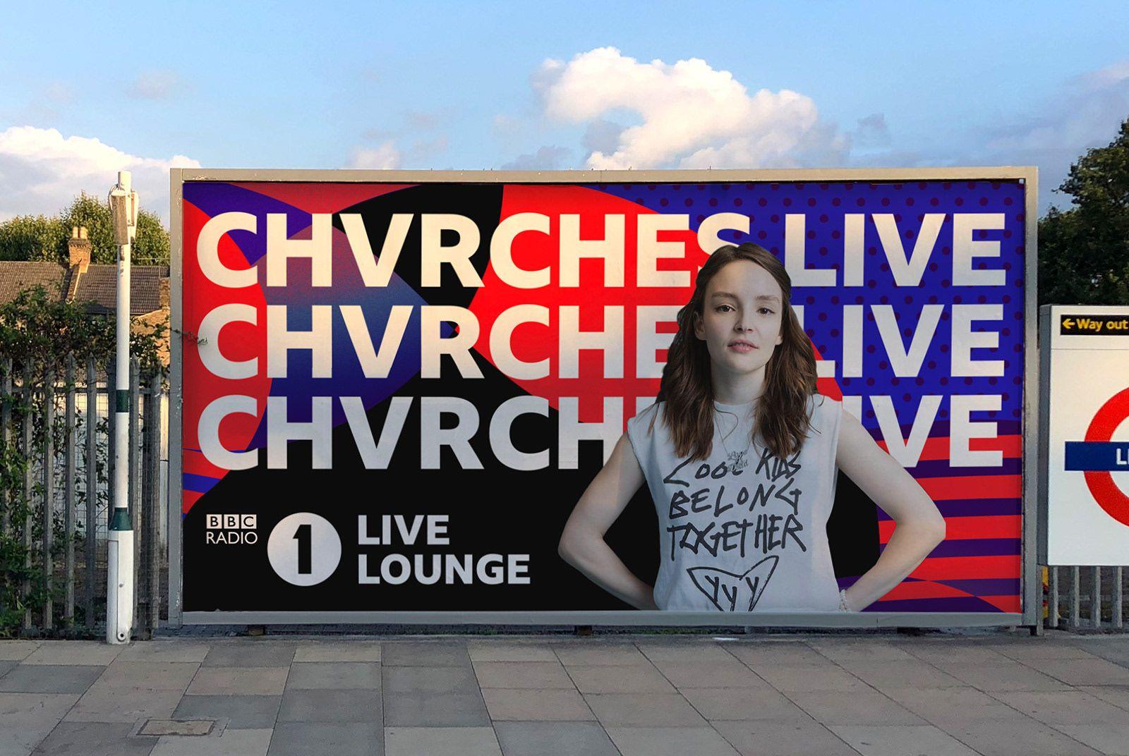 BBC Radio 1 on Behance (With images) Bbc radio, Bbc