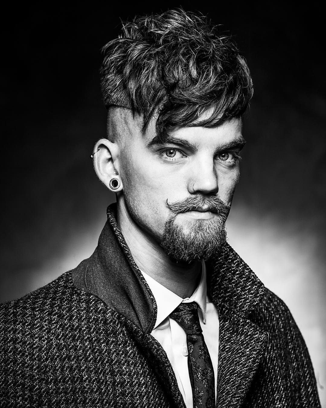 cool 80 Disarming Sexy Beard Styles - Your Spark Of Inspiration Check more at http://machohairstyles.com/best-sexy-beard/