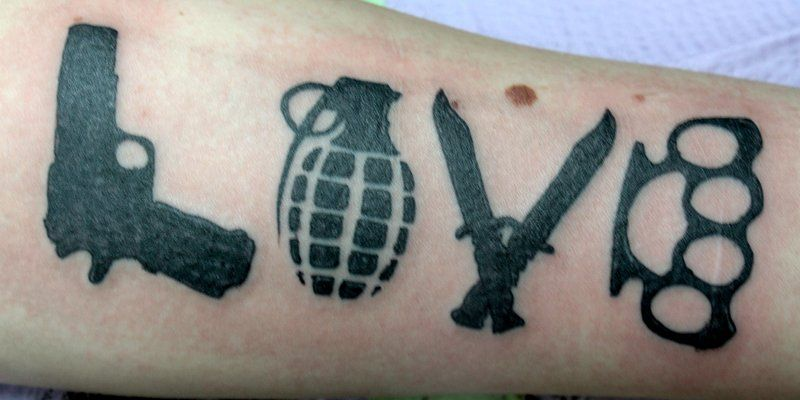 Pin On Ink I Admire