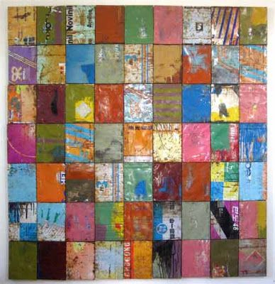 the art room plant: Damian Aquiles