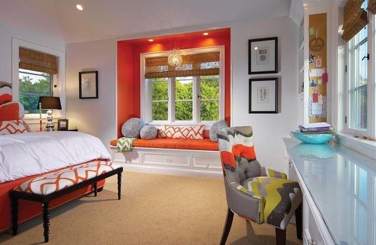 Banquette sous fenêtre - 15 idées pour créer un coin détente cosy