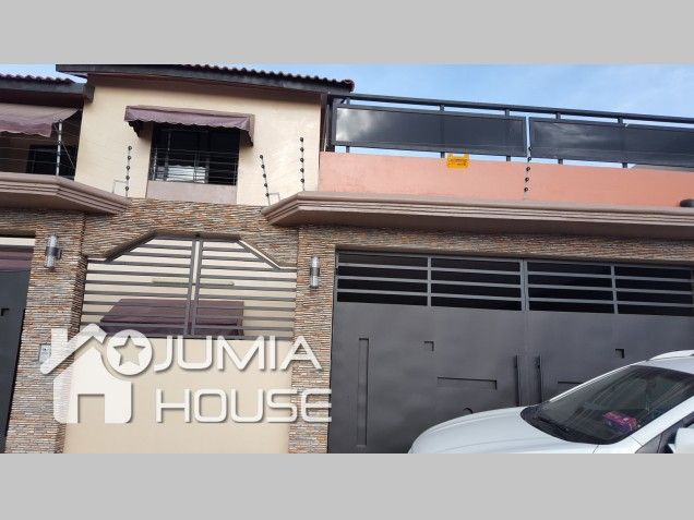 Jumia House Duplex 05 Pieces A Cocody In Abidjan For Location House Home Appliances Home