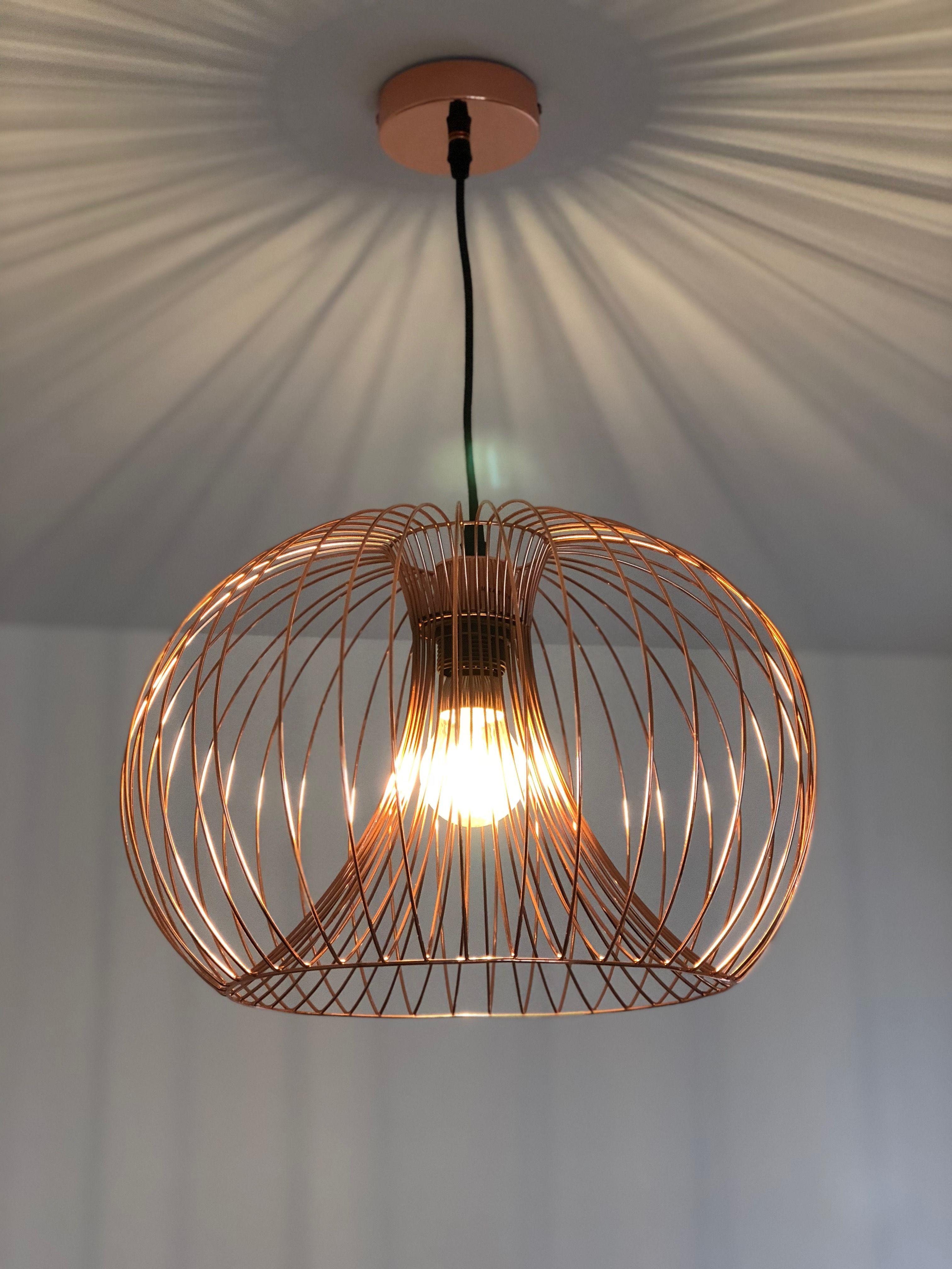 New Light In Dining Room From B Q Lights 2019